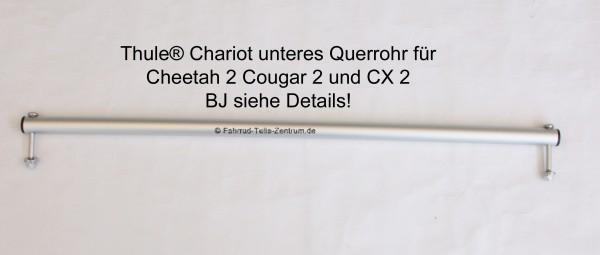 Thule Chariot unteres Querrohr CX Cougar Cheetah 2