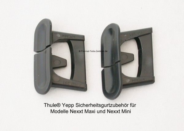 Thule Yepp Nexxt Maxi Mini shoulder anchor