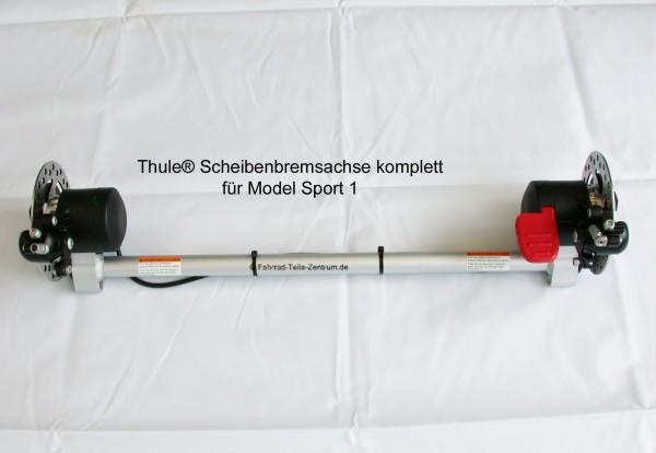 Thule Sport 1 Scheibenbremsachse