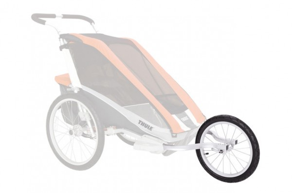 Thule Chariot Jogging Kit für Einsitzer Cougar Cheetah XT1