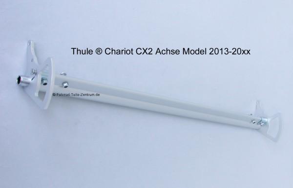 Thule-CX2-Achse