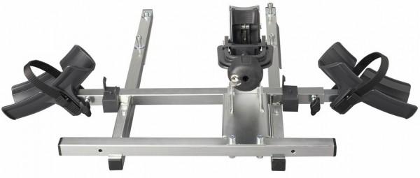 Twinny Load Erweiterungssatz TRIO für Fahrrad Heckträger