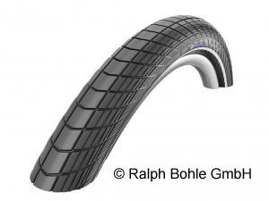 Big-Apple-Schwalbe- ballon-tire 20 inch