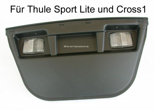 Thule Sport Lite Cross 1 Fussplatte 2017