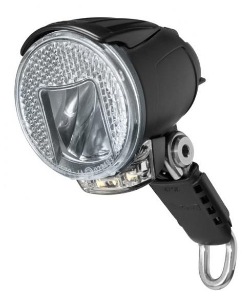 B+M LED Scheinwerfer Lum IQ Cyo R Premium T senso
