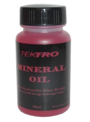 XLC Mineralöl für Fahrrad Scheibenbremse 50ccm