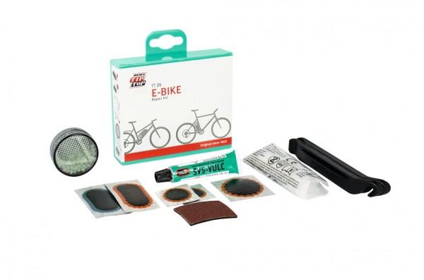 E-Bike Tip Top repair kit