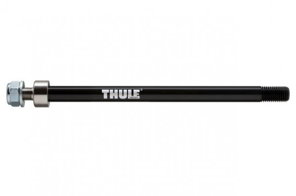 Thule Thru Axle Adapter Steckachse M12 x 1.5mm L 172 / 178mm Shimano