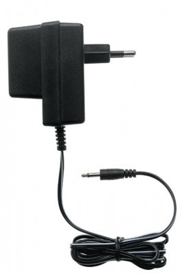 Trelock battery charger ZL501 for front lamps