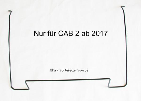 Thule Cab Cargo bag Hoop 2017-xx