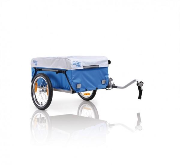 Fahrradanhänger XLC Carry Van