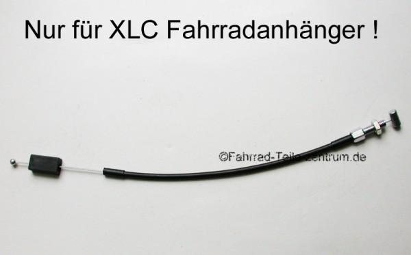 XLC Duo Mono 2016 brake cable right side