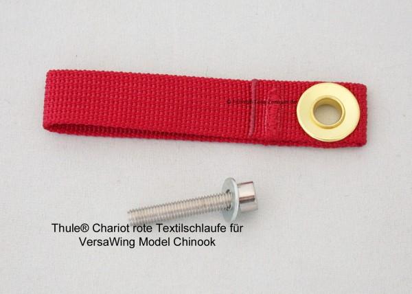 Rotes Band Chariot-Chinook