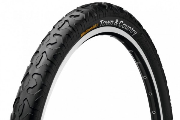 Continental Town Country 26x1.9 zoll 47-559
