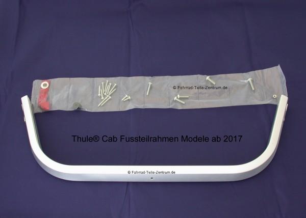 Thule Cab Fussteil Rahmen