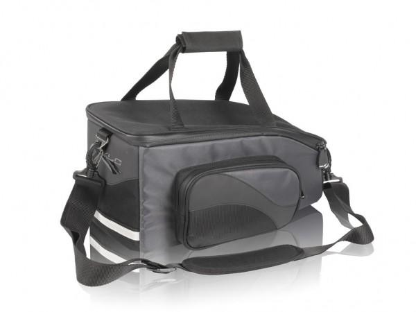 XLC rear carrier bag BA-S43