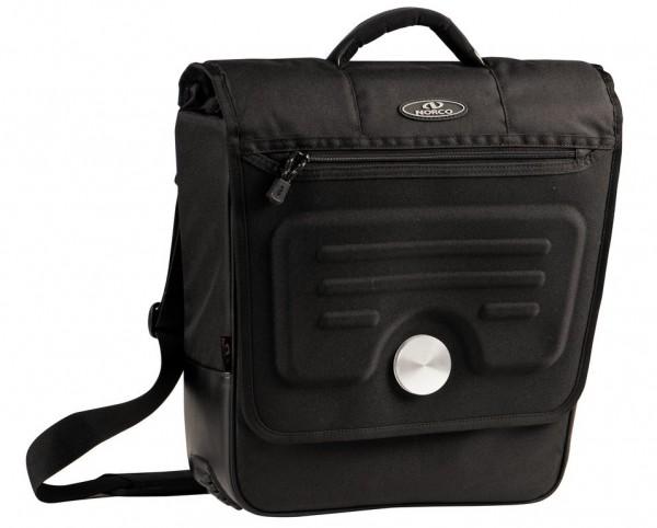 Norco Fahrrad Tasche Gepäckträgertasche Lifestyle L günstig