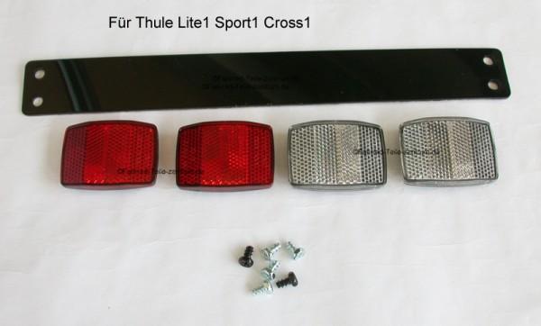Thule Sport Lite Cross CAB Reflektorset