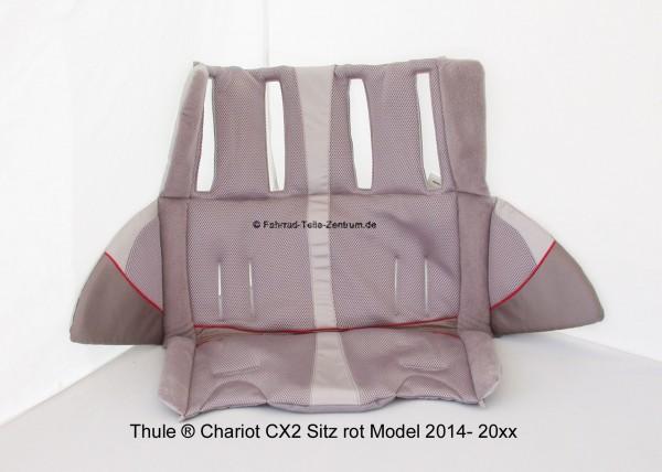 Thule-CX2-Sitz-rot