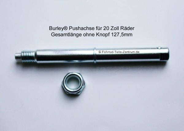 Burley-Pushachse-kurz