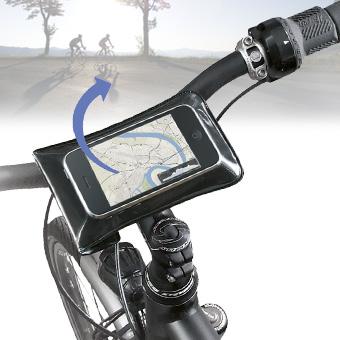 Klickfix Phonebag S Fahrrad Smartphonehülle