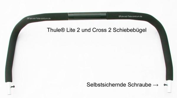 Thule Schiebebügel Lite 2 Cross 2 CAB