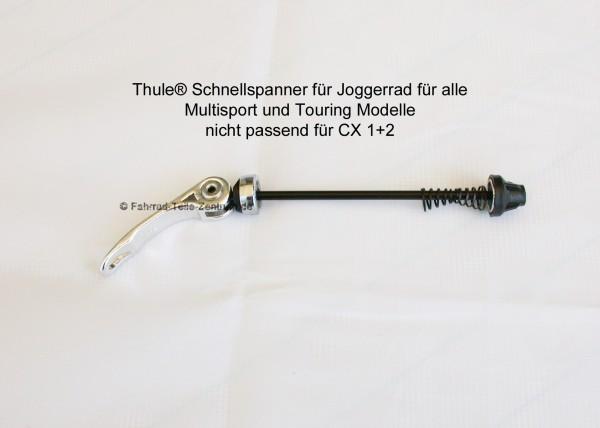Thule-Schnellspannachse-Joggerset