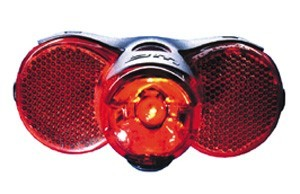 B+M tail light Toplight XS