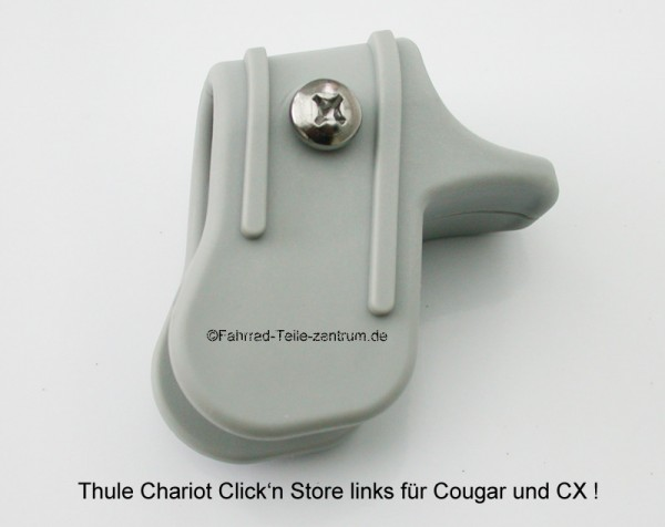 Thule Chariot Cougar CX Click'n store link left