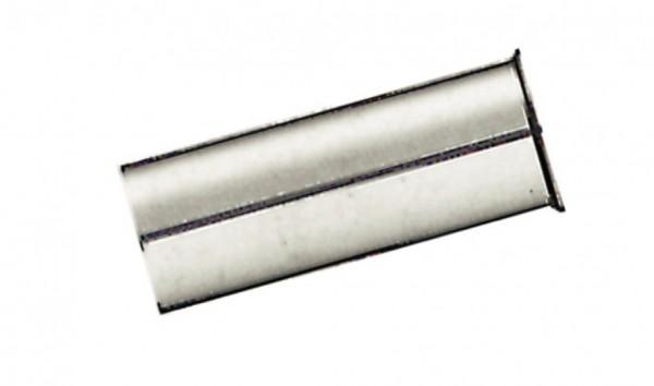Kalibrierbuchse für Sattelstütze 25mm auf 26,4mm