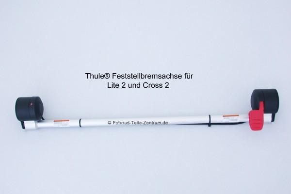 Thule parking brake axle Lite Cross 2