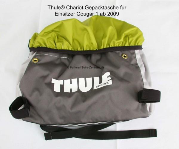 Cougar1-Gepäcktasche-Avocado