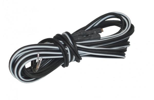 B+M Kabel für Fahrrad Front / Rückleuchte