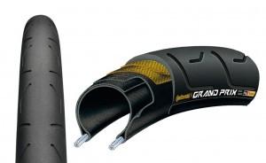 Racebike tire Continental Grand Prix 28-559 26x1 1/8 inch