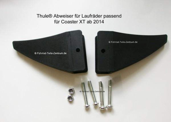 Thule-Laufrad-Abweiser-Coaster