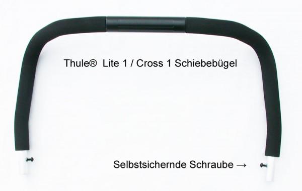 Handle bar single Thule Lite Cross 1