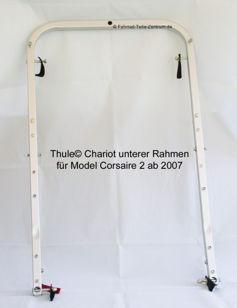 Thule Chariot lower Frame assy Corsaire 2