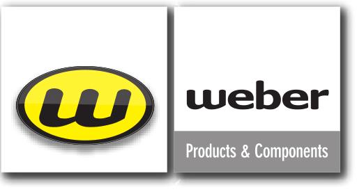 Weber ® Kupplungssysteme