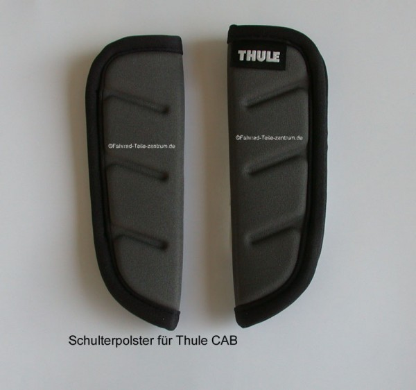 Thule Chariot Shoulder Harness Pad Mod. from 2017