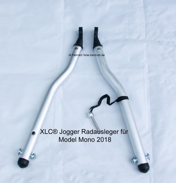 Jog bars XLC Mono 2018