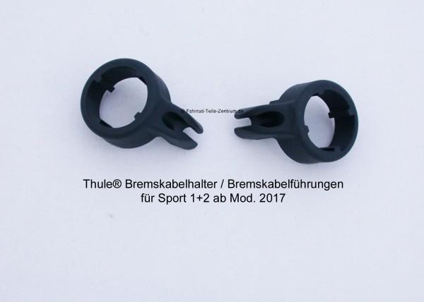 Thule-Sport-Bremskabelhalter