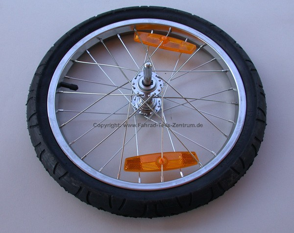 Croozer Cargo wheel 16 inch
