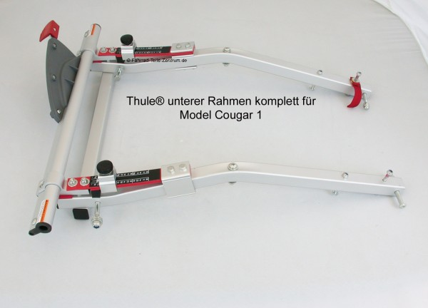 Lower frame Cougar 1 Thule Chariot