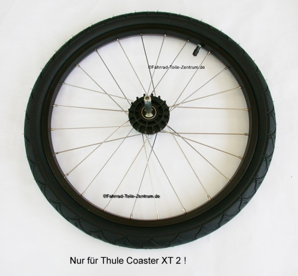 Thule 20 inch wheel for Coaster xt 2 from 2016