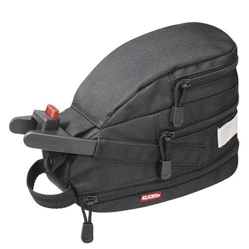 Klickfix seatpost bag Contour Mini