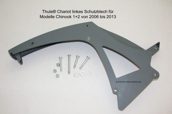 Chariot-Chinook-Schutzblech-links