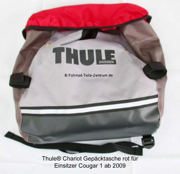 Thule-cargobag-red Cougar 1