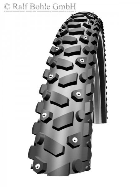 Schwalbe Spike tire Snow Stud 26 x 1,90 inch 50-559