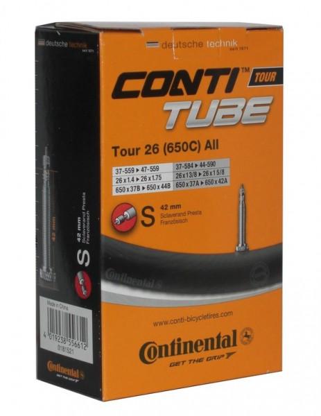 Tube Conti Tour 26 All SV 26 zoll x 1.4 - 1.757-559