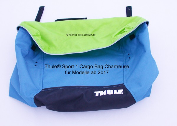 Thule-Sport1-Tasche-Chartreuse